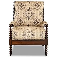 cloth chairs furniture. Klaussner Chairs And Accents Rocco Accent Chair Cloth Furniture