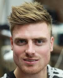 15 Haarschnitte Frisuren Für Männer Mit Dickem Haar Trend