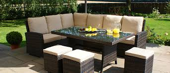 garden furniture sale great range of cheap rattan garden furniture