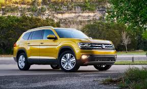 2018 volkswagen microbus. delighful 2018 2018 vw atlas review for volkswagen microbus