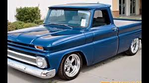 More 60-66 Chevy truck pictures - YouTube