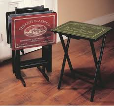 tv tray tables. folding tv tray table tables to adorn your house with