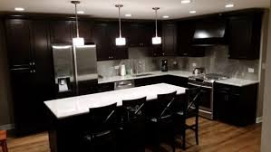 Basement Kitchen Designs Custom Electrical And Plumbing Upgrades For Better Living