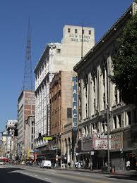 Broadway Los Angeles Wikipedia
