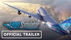 <b>Microsoft Flight Simulator</b> - Official Gameplay Trailer | X019