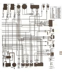viragotechforum com • view topic kb wiring diagrams image 1999 yamaha xt600e