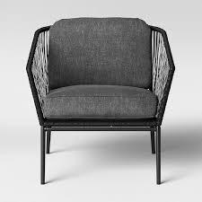 threshold standish gray black sling