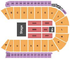 Details About 2 Tickets Gabriel Iglesias 4 14 19 Budweiser Events Center Loveland Co