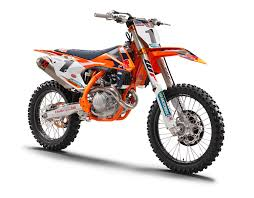2018 ktm motocross bikes. modren bikes ktm often reveals its latest technology just before the us supercross  season with a couple of factory edition bikes that are legal for ama racing u2013 and this  with 2018 ktm motocross m