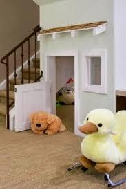 under stair storage ideas build playroom play closet under stairs