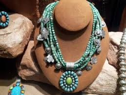 traditional turquoise sterling silver jewelry