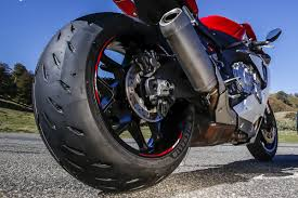 Motorcycle Tire Tread Design Motorcycle Tire Tread Pattern Explained Bikebandit Com