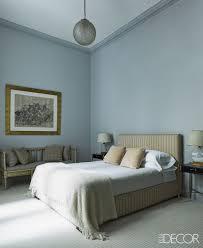 blue bedroom decor. Fine Blue To Blue Bedroom Decor Elle