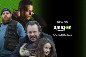 <b>New</b> On Amazon Prime October <b>2020</b>, Plus What's Coming in ...
