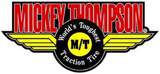 Image result for mickey thompson logo white