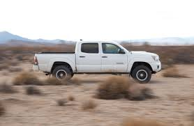 2015 Truck Trend Pickup Truck Of The Year