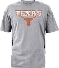 Longhorn T Shirt Designs University Of Texas Authentic Apparel Mens Texas Longhorns