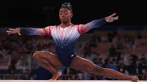 Olympia 2021: Simone Biles wird bei ...