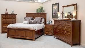 McKenzie Glazed Cherry Bedroom Set Mooradians Adorable Mckenzie Bedroom Furniture