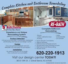 Custom ReBath   Day Kitchens Kitchen And Bath Remodel Great - Kitchen and bath remodelers