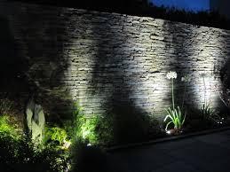 homey idea garden light led contemporary ideas led garden lighting uk