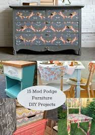 decoupage furniture ideas. decoupage furniture ideas 5