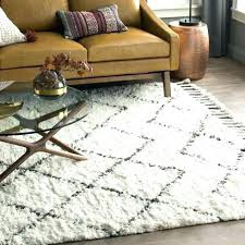 runner rug target target wool rugs area rug hand knotted wool off white dark grey area runner rug
