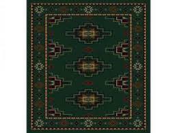 milliken signature prairie star emerald area rug