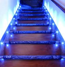 indoor christmas lighting. Best Indoor Christmas Lighting Ideas With Elegant Led Stair Lights