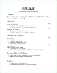 Resume Format For Teaching Job Free Resumes Tips