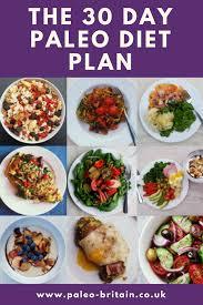 Paleo Diet Food Paleo Diet Food List For Beginners Paleo