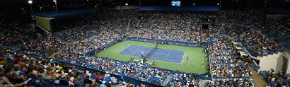Lindner Family Tennis Center Tickets And Seating Chart