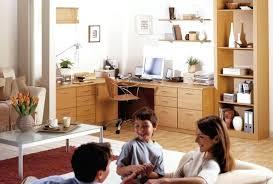 diy fitted home office furniture. Terrific Nova Oak Inovative Office Fitted Home Furniture Diy I