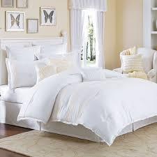 white comforter sets king  beds decoration