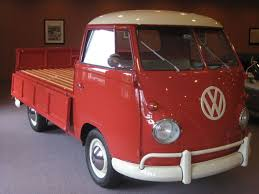 1960 Volksvagen | TRUCKS | Pinterest | Single cab trucks, Volkswagen ...
