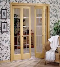 home office doors with glass. I Was Looking To Find Clear Glass Bi-fold Doors For My Home Office. Office With