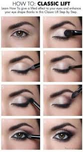 step by step easy makeup try it its would be awesome you will look so pretty
