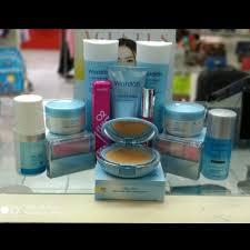 wardah paket make up 1 membeli jualan