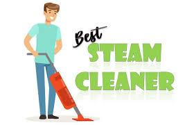 best steam cleaner reviews top 10 in 2021