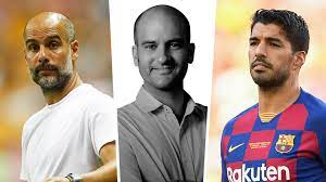 Who is Pere Guardiola? The agent of Luis Suarez, brother Pep & part owner  of Girona