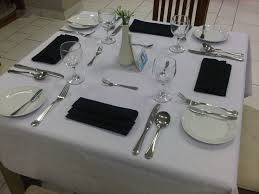 fine dining table service rules. fine dining table setting ~ loversiq service rules n