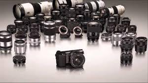 Sony Nex Comparison Chart Sony Nex 5tl Compact Interchangeable Lens Digital Camera Review