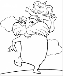 Small Picture Surprising dr seuss hat printable coloring pages with dr seuss