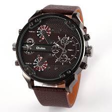 luxury curren 8250 casual date men 039 s quartz analog leather luxury curren 8250 casual date men 039 s