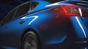 Nissan Teases All-New 2013 Nissan Sentra, Previews Sedan in ...