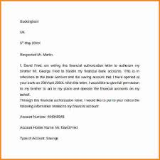 14 Free Authorization Letter Sample Authorization Letter