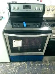 ge glass stove top replacement glass top stove replacement glass stove top replacements glass top stove