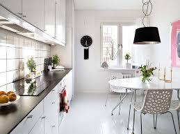 Kitchen Decorating Free Standing Island With Stone White Kitchen Decorating Ideas