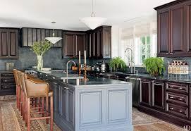 Kitchen Design Dutchess County Painted Kitchen Cabinet Ideas Architectural Digest