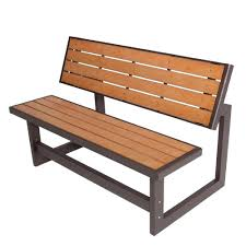 a l furniture red cedar traditional backless benchgarden benches